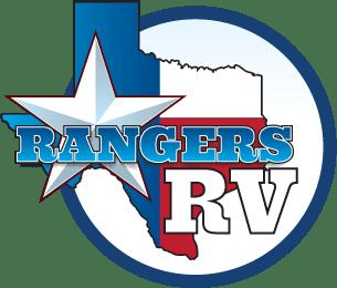 Rangers RV, footer logo