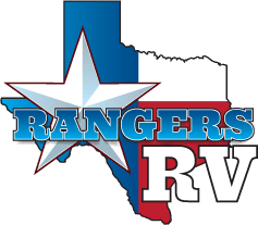 Rangers RV, header logo