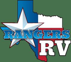 Rangers RV, header logo